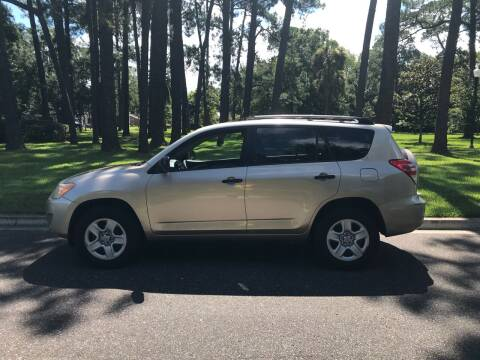 2009 Toyota RAV4 for sale at Import Auto Brokers Inc in Jacksonville FL