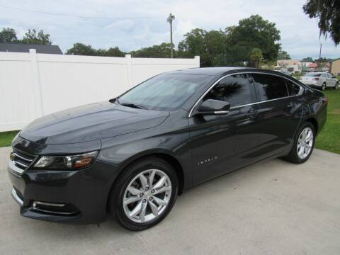 2019 Chevrolet Impala for sale at D & R Auto Brokers in Ridgeland SC