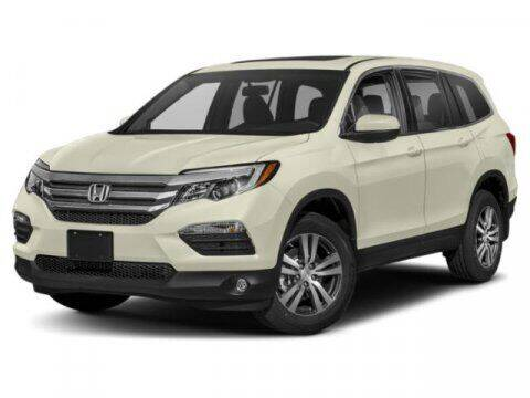 2018 Honda Pilot for sale at Strosnider Chevrolet in Hopewell VA