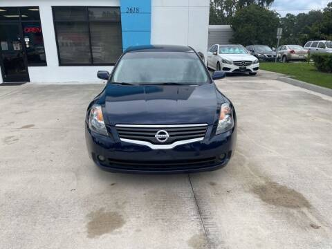 2009 Nissan Altima for sale at ETS Autos Inc in Sanford FL