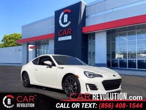 2018 Subaru BRZ for sale at Car Revolution in Maple Shade NJ