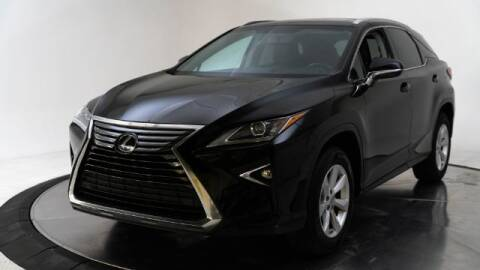 2016 Lexus RX 350 for sale at AUTOMAXX MAIN in Orem UT