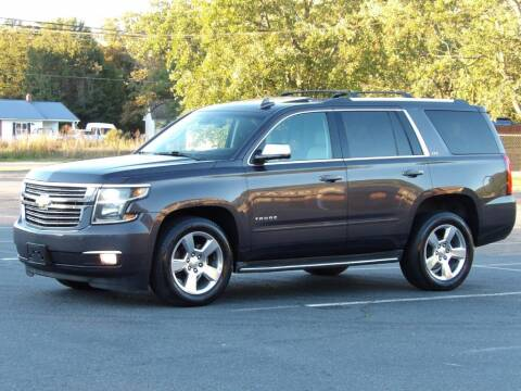 2015 Chevrolet Tahoe for sale at Access Auto in Kernersville NC