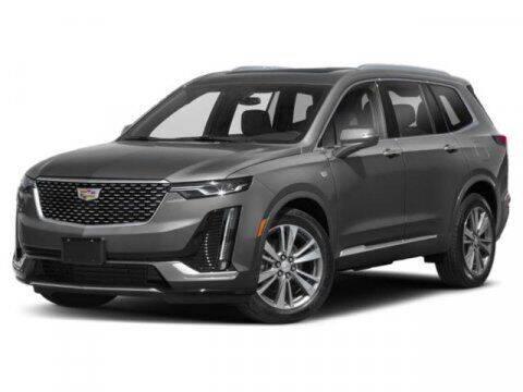 2020 Cadillac XT6 for sale at Jimmys Car Deals at Feldman Chevrolet of Livonia in Livonia MI