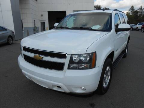 2013 Chevrolet Tahoe for sale at Auto America in Monroe NC