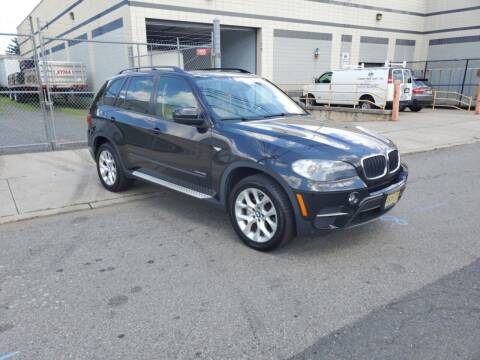 2011 BMW X5 for sale at O A Auto Sale in Paterson NJ
