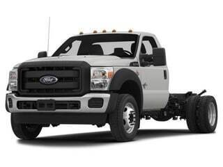 2015 Ford F-550 Super Duty for sale at BROADWAY FORD TRUCK SALES in Saint Louis MO