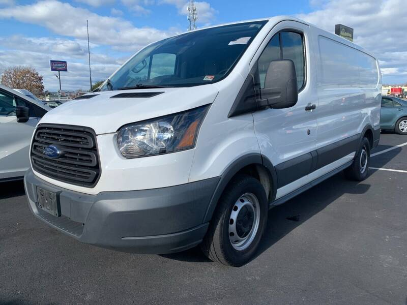 2016 Ford Transit Cargo for sale at L & S AUTO BROKERS in Fredericksburg VA