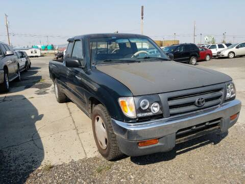 1998 Toyota Tacoma for sale at 2 Way Auto Sales in Spokane Valley WA