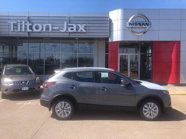 2021 Nissan Rogue Sport for sale in Darlington, WI