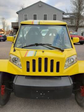 2012 TOMBERLIN LOW SPEED VEHICLE for sale at Coastal Motors in Buzzards Bay MA