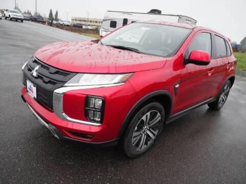 2020 Mitsubishi Outlander Sport for sale at Karmart in Burlington WA