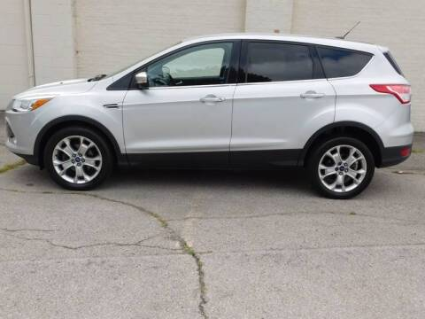2013 Ford Escape for sale at All American Auto Brokers - Muncie in Muncie IN