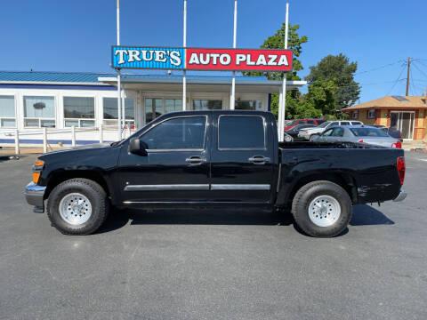 2007 Chevrolet Colorado for sale at True's Auto Plaza in Union Gap WA