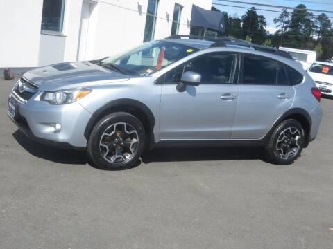 2014 Subaru XV Crosstrek for sale at Price Auto Sales 2 in Concord NH