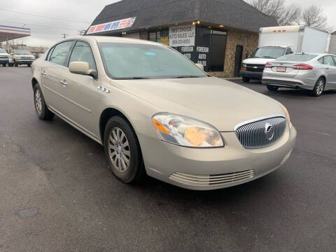 2008 Buick Lucerne for sale at Best Choice Auto Sales in Lexington KY