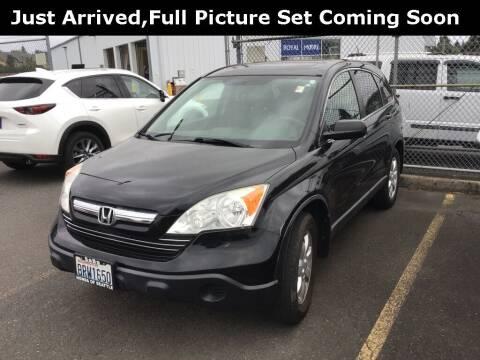 2008 Honda CR-V for sale at Royal Moore Custom Finance in Hillsboro OR
