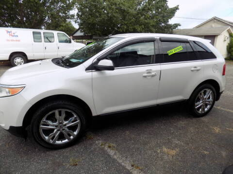 2011 Ford Edge for sale at Pro-Motion Motor Co in Lincolnton NC