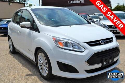 2017 Ford C-MAX Hybrid for sale at LAKESIDE MOTORS, INC. in Sachse TX