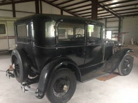 1930 Ford Model A for sale at Haggle Me Classics in Hobart IN