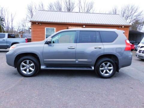 2013 Lexus GX 460 for sale at Super Cars Direct in Kernersville NC