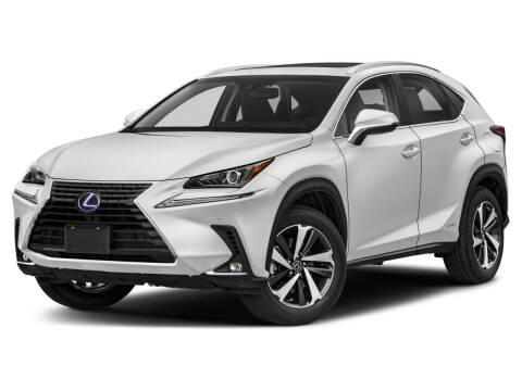 2021 Lexus NX 300h for sale at RALLYE LEXUS in Glen Cove NY