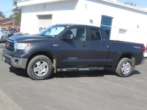 2011 Toyota Tundra for sale at Price Auto Sales 2 in Concord NH
