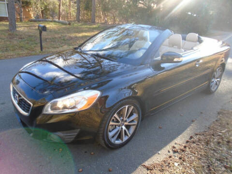 2011 Volvo C70 for sale at City Imports Inc in Matthews NC