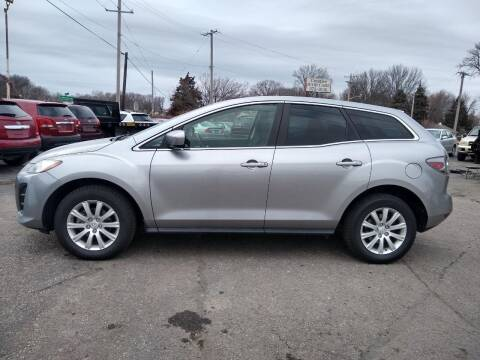 2010 Mazda CX-7 for sale at Savior Auto in Independence MO