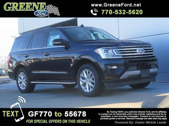 2021 Ford Expedition for sale at NMI in Atlanta GA