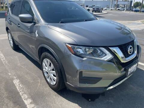 2017 Nissan Rogue for sale at Nissan of Bakersfield in Bakersfield CA