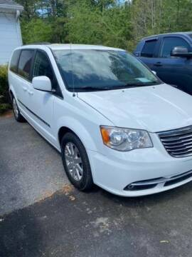 2015 Chrysler Town and Country for sale at Star Auto Sales in Richmond VA