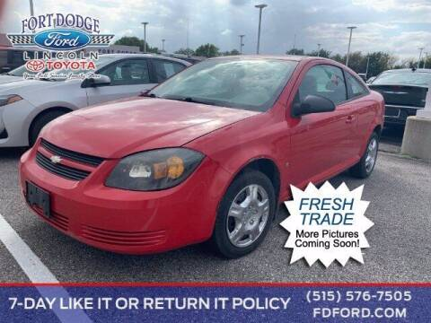 2006 Chevrolet Cobalt for sale at Fort Dodge Ford Lincoln Toyota in Fort Dodge IA