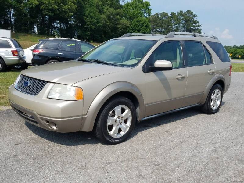 2005 Ford Freestyle for sale in Shelby, NC