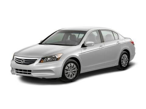 2012 Honda Accord for sale at MILLENNIUM HONDA in Hempstead NY