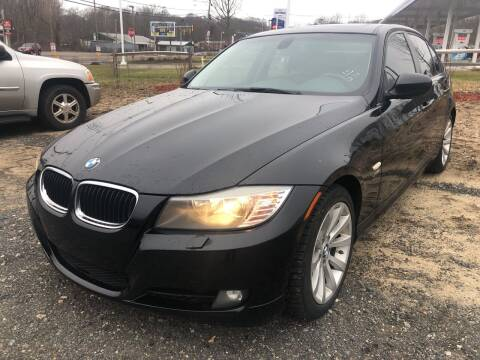2011 BMW 3 Series for sale at AUTO OUTLET in Taunton MA