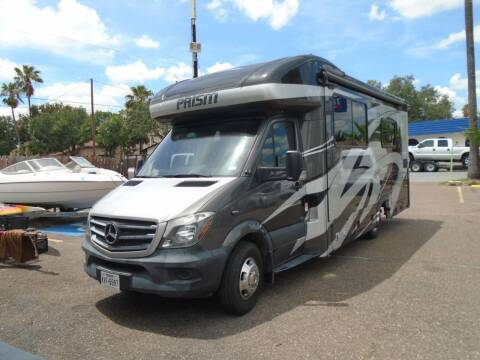 2017 Forest River COACHMAN
