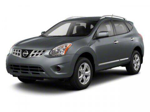 2013 Nissan Rogue for sale at DAVID McDAVID HONDA OF IRVING in Irving TX
