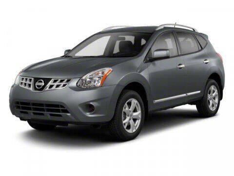 2013 Nissan Rogue for sale at DUNCAN SUZUKI in Pulaski VA