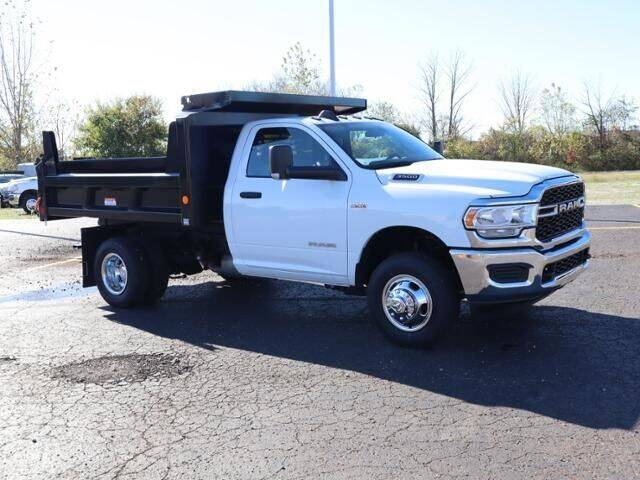2021 RAM Ram Chassis 3500 for sale in Medina, OH