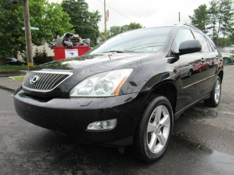 2005 Lexus RX 330 for sale at PRESTIGE IMPORT AUTO SALES in Morrisville PA