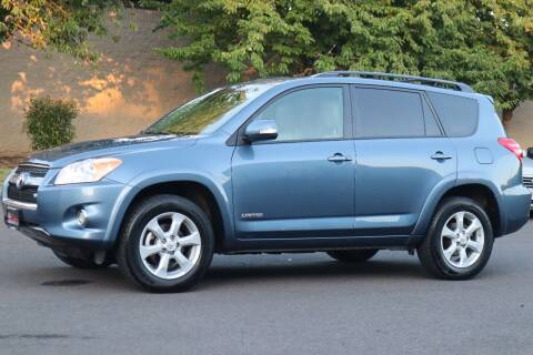 2012 Toyota RAV4 for sale at Beaverton Auto Wholesale LLC in Aloha OR