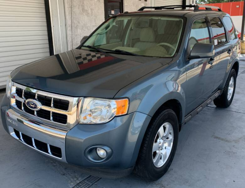 2012 Ford Escape for sale at Tiny Mite Auto Sales in Ocean Springs MS