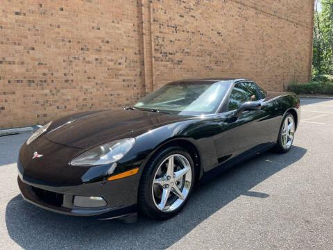 2011 Chevrolet Corvette for sale at Vantage Auto Group - Vantage Auto Wholesale in Moonachie NJ