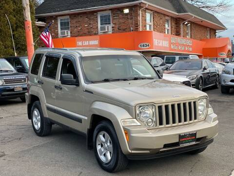 2011 Jeep Liberty for sale at Bloomingdale Auto Group in Bloomingdale NJ