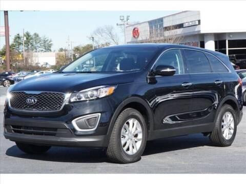 2017 Kia Sorento for sale at Southern Auto Solutions - Kia Atlanta South in Marietta GA
