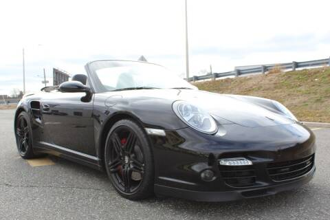 2008 Porsche 911 for sale at Vantage Auto Wholesale in Moonachie NJ