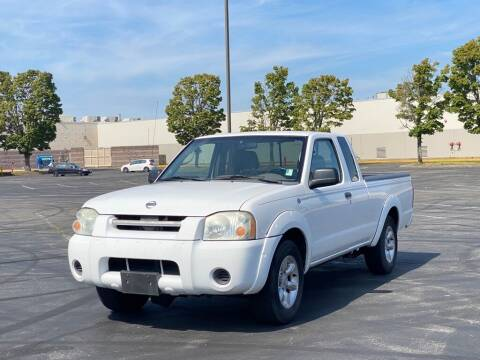 2004 Nissan Frontier for sale at H&W Auto Sales in Lakewood WA