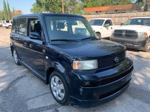 2006 Scion xB for sale at AWESOME CARS LLC in Austin TX