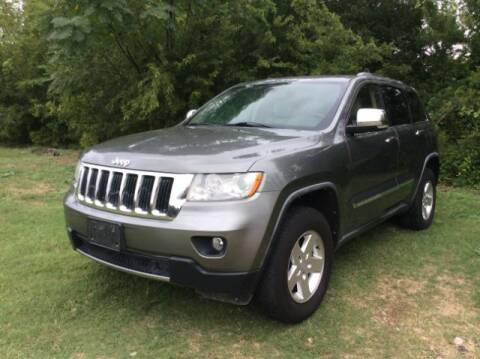 2011 Jeep Grand Cherokee for sale at Allen Motor Co in Dallas TX